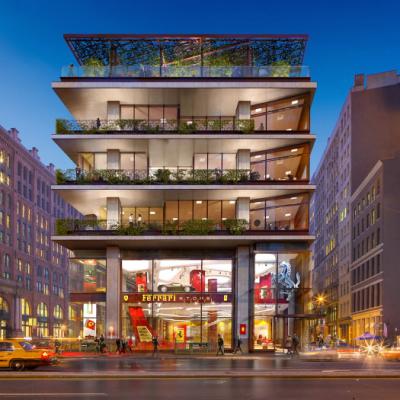 Tag interior exhibition design bloglikes for Interior architecture jobs in new york