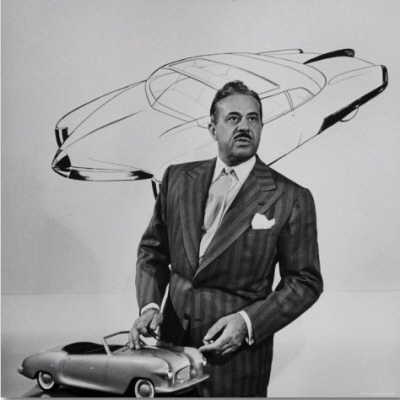 A Conversation With Raymond Loewy The Father Of