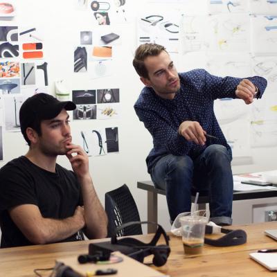 Design Job: Fight Gravity as Astro Studios  Lead Industrial Designer in San Francisco, CA