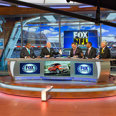 Design Job: Fulfill Your Star Potential as Fox Sports s Creative Designer in New York, NY
