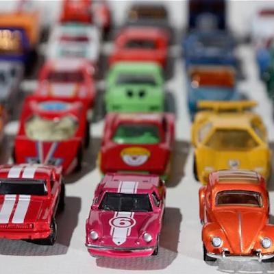 Design Job: Be a Kid Again as Mattel Inc. s Sr. Designer in New York, NY