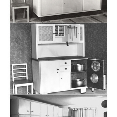 A Brief History Of Kitchen Design Part 8 American Gadgetry And Kitche