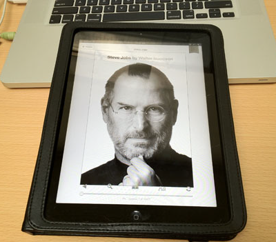 ... Review, for Industrial Designers, of the Steve Jobs Biography - Core77