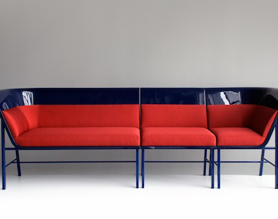 Cross Campus Collaborations The Granoff Furniture Project