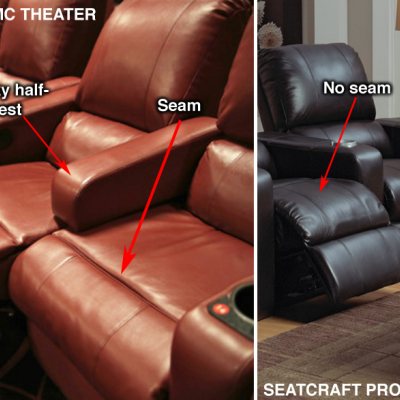 Movie Theater Seats Moving in the Opposite Design Direction from Airplane Seats - Core77 & Movie Theater Seats Moving in the Opposite Design Direction from ... islam-shia.org