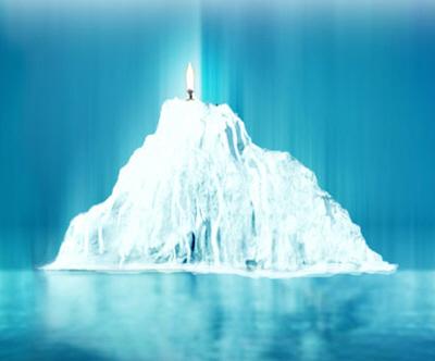 the iceberg is melting essay