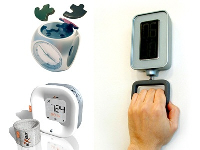 Innovative Alarm Clocks Core77