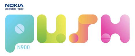 PUSH N900 Logo