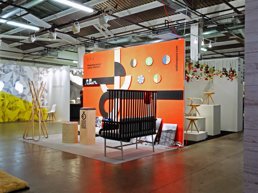 Keep Calm And Carry On Highlights From Shoreditch The London Design Fair 2016