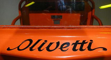 olivetti letera dl
