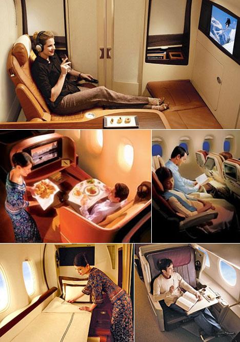 singapore airline essay Executive summary: singapore airlines singapore airlines was established as a separate entity in 1972, when it split up with the malaysia-singapore airlines.