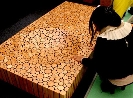 woodwork design jobs