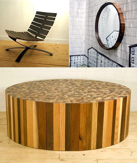 NY Design Week 2008  ICFF  Uhuru. NY Design Week 2008  ICFF  Uhuru   Core77
