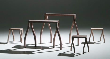 Object moved for Italian furniture design companies