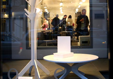 Design Philadelphia 2007 Core77