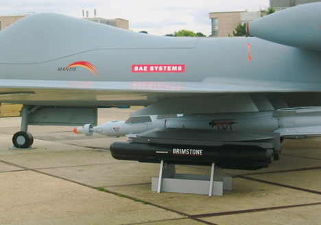 BAE Automated Systems Case Study