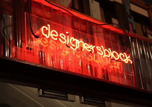 Photo sam dunne 2372 views for London design festival 2013