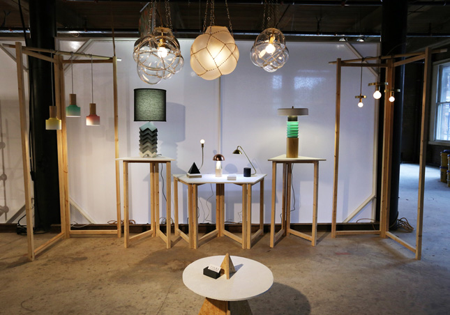 Damm Design nycxdesign 2014 sight unseen offsite core77