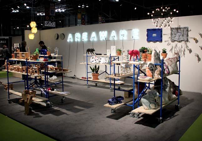 New york international gift fair winter 2011 core77 for New york international gift fair