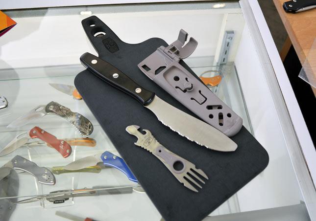 Buck knives travelmate kit