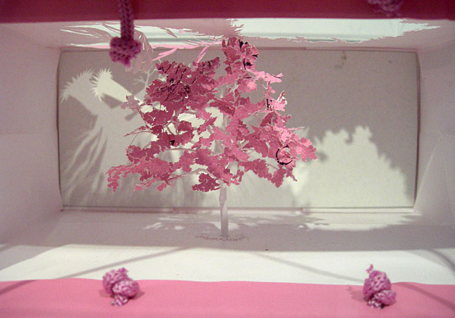 Бумажная пластика оригами - Оригами
