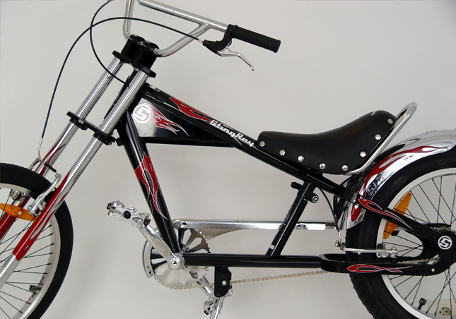 Cool Bikes For Kids Children Bicycles