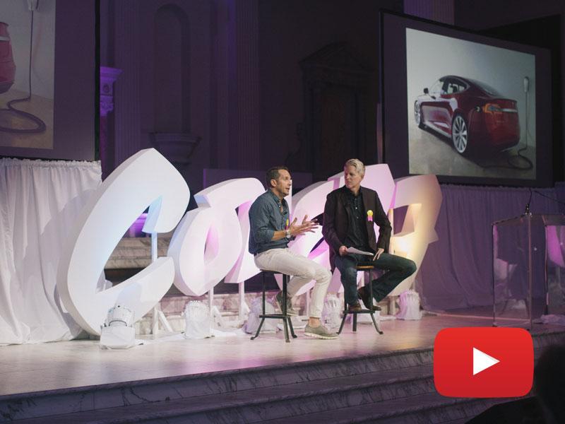 2015 Conference Video Recap