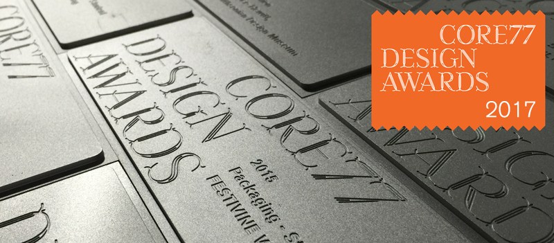 Core77 Design Awards | Packaging