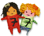 Worry Doll 77