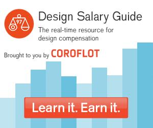 Coroflot Design Salary Guide