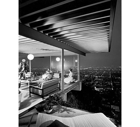 Famous architectural photography Famous Black White That There Is Photo Of Pierre Koenigs Case Study House No 22 Notable Because Its Considered One Of Three Column Blogger The Passing Of Julius Shulman Photographer Of Modernist