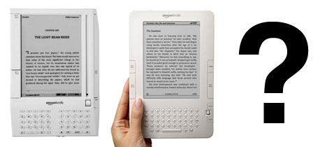New, Big-Ass Kindle (newspaper-sized) coming out on