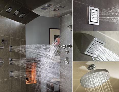 Bathroom Diy And Kohlers Watertile System Core77