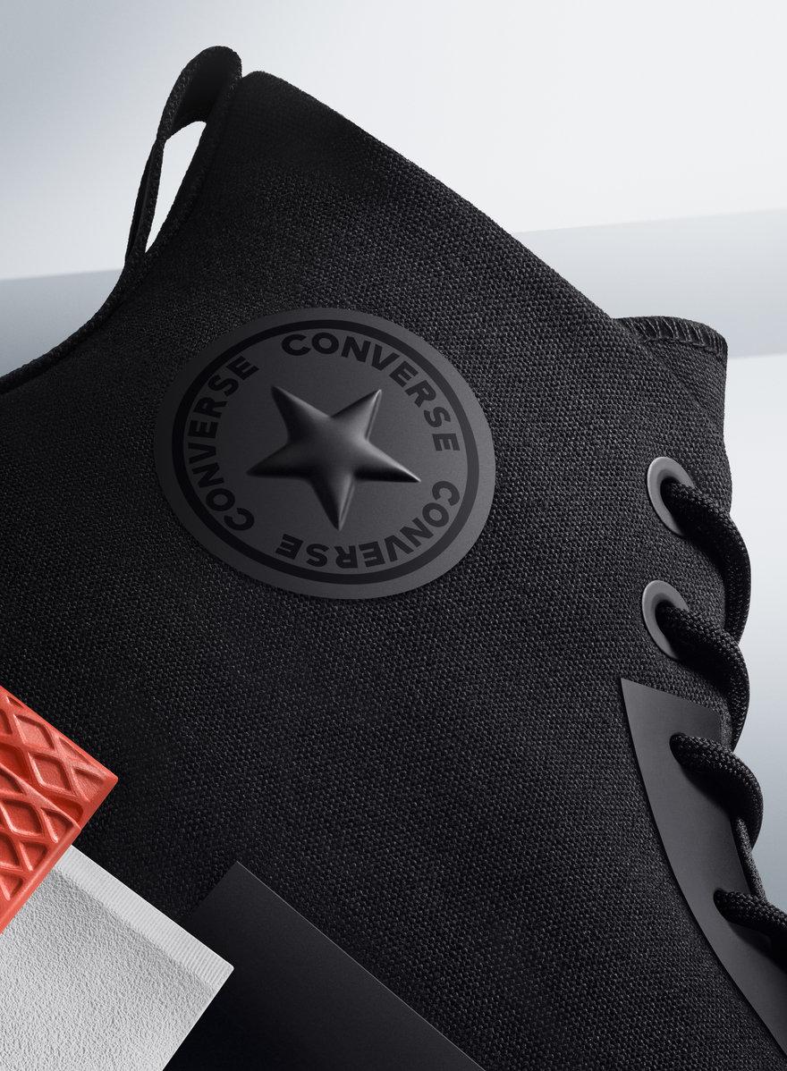 Converse Announces Material Focused CX Collection Core77
