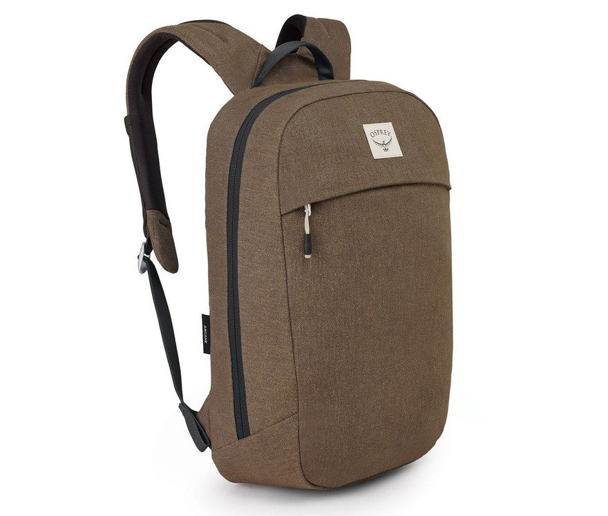 Osprey s Handsome Limited Edition Hemp Bags