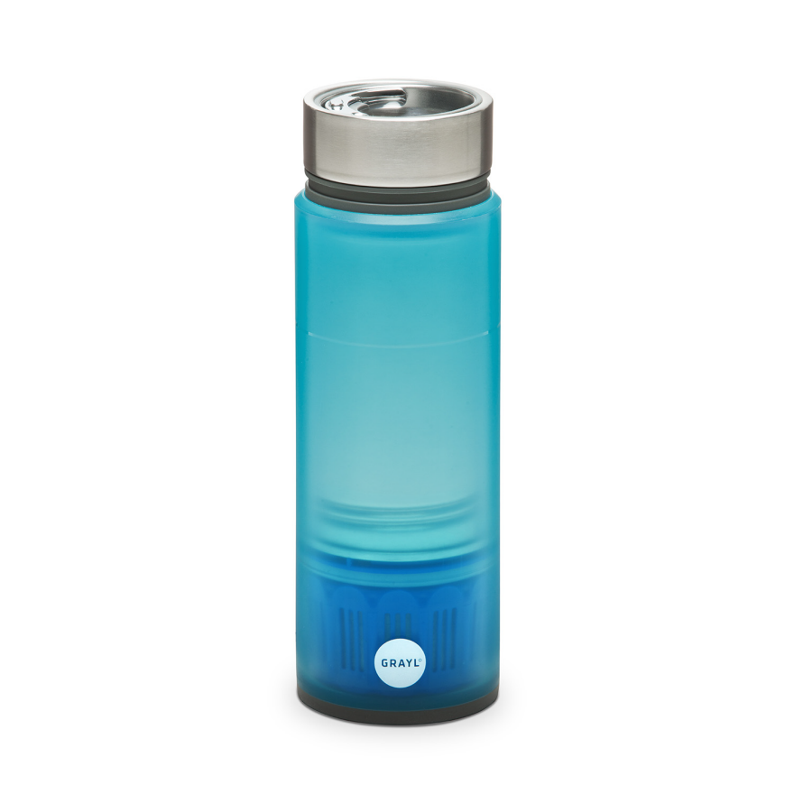 b31178a0e3 GRAYL - The Water Filtration Cup - by GRAYL / Core77 Design Awards