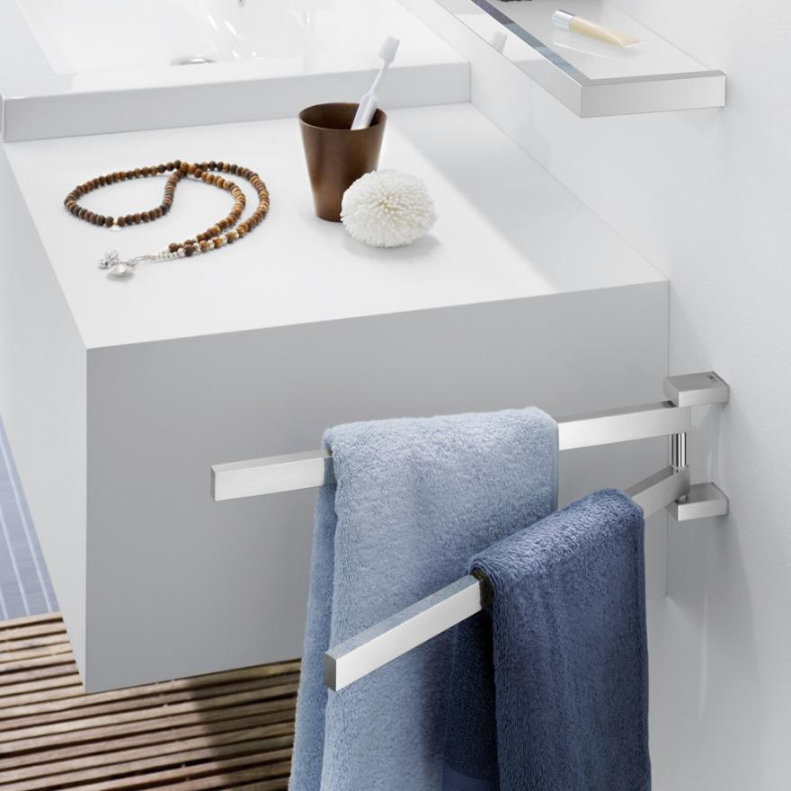 Organizing the Bathroom 13 Designs for