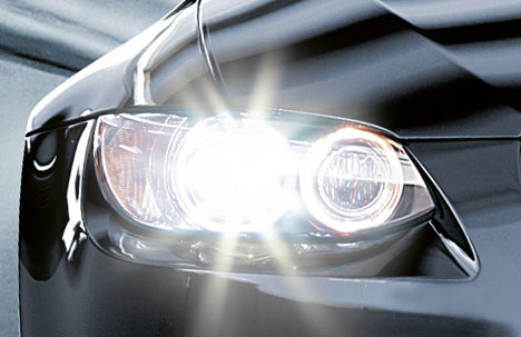 Why Headlights Suck And Why U Of Florida Researcher S New Thin