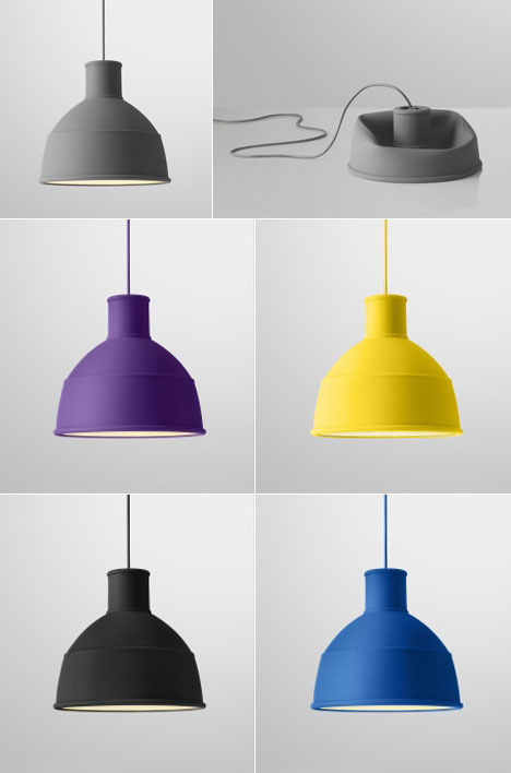 Form us with loves match votive and unfold pendant core77 both the match and the unfold are in production by danish company muuto aloadofball Choice Image