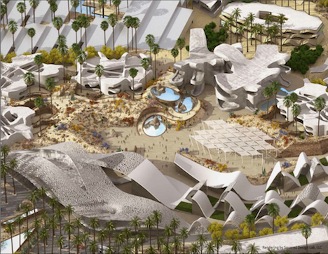 BOOM: Palm Springs Desert Community - Core77