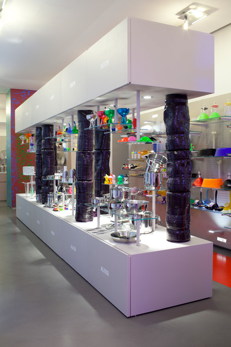 cheap for sale hot sales classic Grand Opening of Milan Alessi Flagship on Via Manzoni ...