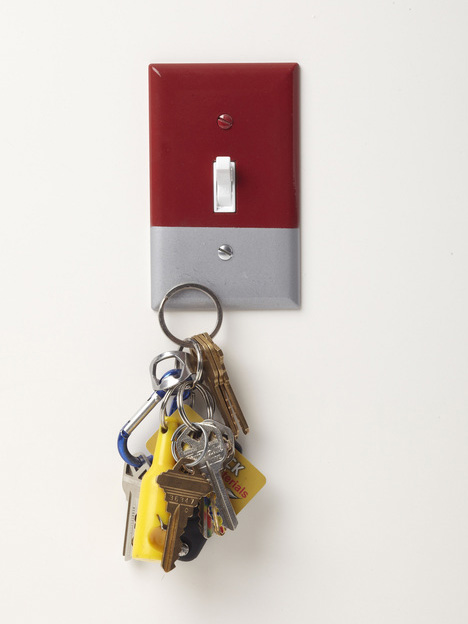 Quot Magnetic Switch Cover Quot By Jake Frey Is An Attractive