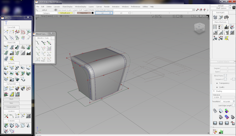 Autodesk Design and Product Design Suite Review, by Benjamin