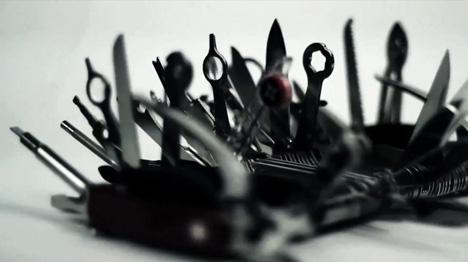fresh cut roger lima s giant swiss army knife beats core77