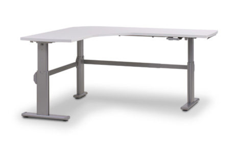 Beau As I Noted Earlier, Steelcase Also Offers The Series 3, 5 And 7 Adjustable  Desksu2014crank Controlled, Electric And Top Of The Line Electric, Respectively.