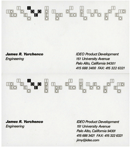 The History Of The Ideo Logo Core77