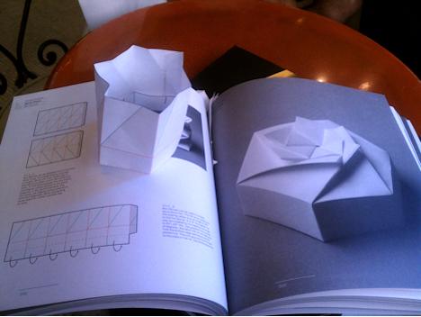 Self‐Folding Metal Origami - Lazarus - 2019 - Advanced Intelligent ... | 352x468