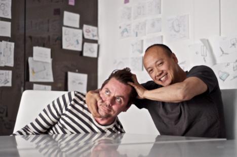 Incase Audio: Interview with Joe Tan, Chief Design Officer & Markus