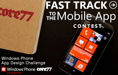 Get On The Fast Track To Mobile Windows Phone
