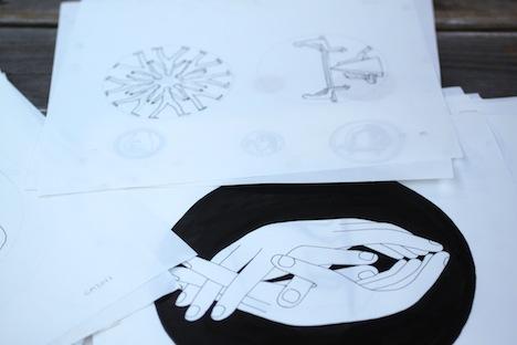 Heath Ceramics X Geoff Mcfetridge Exclusive Interview